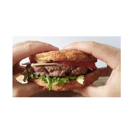 Marque Crik Burger