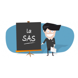 Statuts SAS