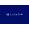 Logo Arcade virtuelle