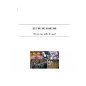 Etude demarché-Ouvrir une salle de sport-pdf