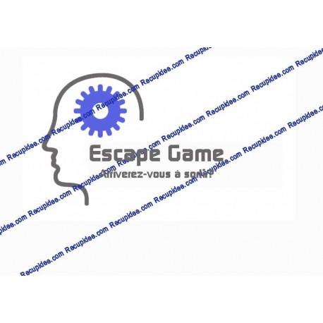 Logo Escape Game
